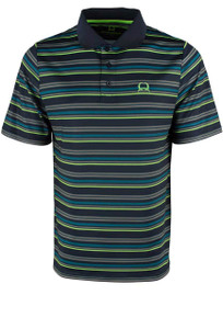 Cinch ArenaFlex Multi Stripe Polo Shirt