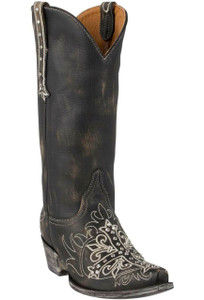"Old Gringo Women's Milagros 13"" Boots"