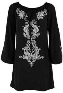 Union of Angels Luciana Dress - Front