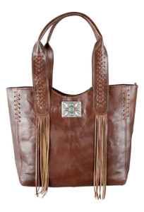 American West Mohave Canyon Tote - Front