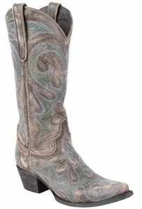 Lane Women's Brown Love Sick Boots