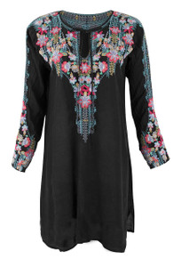 Johnny Was Tanyah Dress - Front
