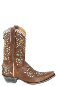 Old Gringo Women's Oryx Torres Boots - Side