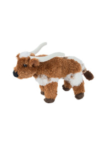 Toy - T-Bone Longhorn Steer Stuffed Animal