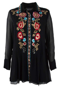 Vintage Collection Stacy Tunic - Front