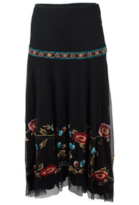 Vintage Collection Stacy Skirt - Front