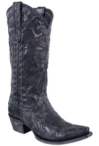 Lane Women's Black Robin Boots