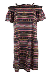 Double D Ranch Fandango Dress - Front
