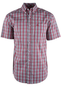 Cinch Gray Check ARENAFLEX Shirt