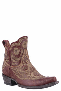 Old Gringo Women's Valentine Dion Ankle Boots