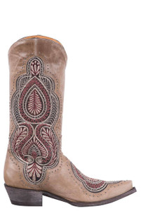 Old Gringo Women's Bianca Boots - Side