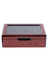 William Henry Collector's Box - Front
