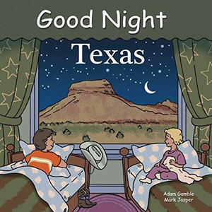 Good Night Texas by Adam Gamble