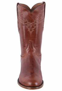 Tony Lama Signature Series Men's Russet Echo Roper Boots