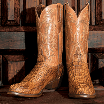 Pinto Ranch - Handmade Cowboy Boots and Fine Western Wear