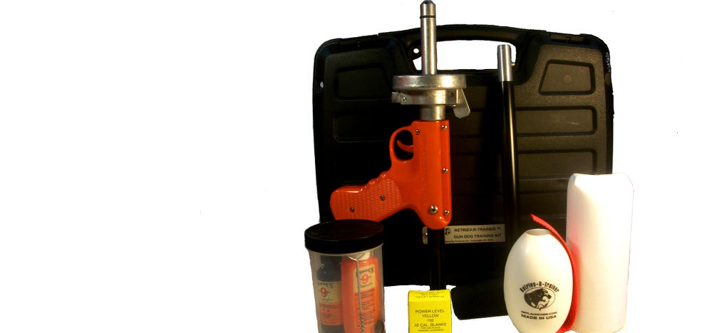 Shop Dog Training Dummy Launcher and Accessories by Retriev-R-Trainer, RRT, DT Systems, ...