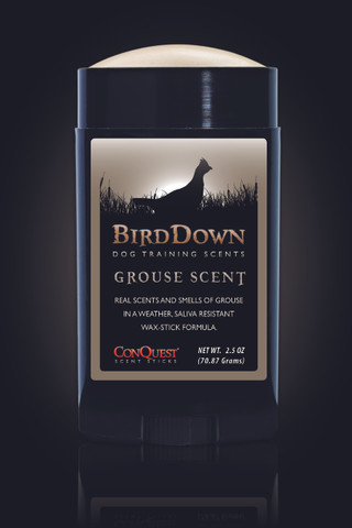 ConQuest Grouse scent stick