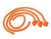 Throw Rope Orange