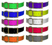 1 Inch Universal Strap E-collar or GPS Collar Replacement Strap