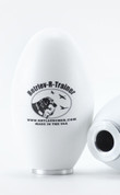 Retriev R Trainer  White Plastic Dummy