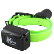 D.T. Systems R.A.P.T. 1450 Additional Dog Collar Green (RAPT-1450-ADDON-G)
