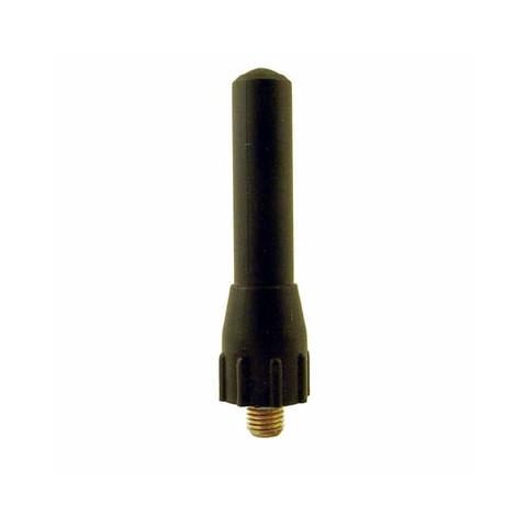"Dogtra 3"" Replacement Dog Transmitter Antenna Black (7.44623E+11)"