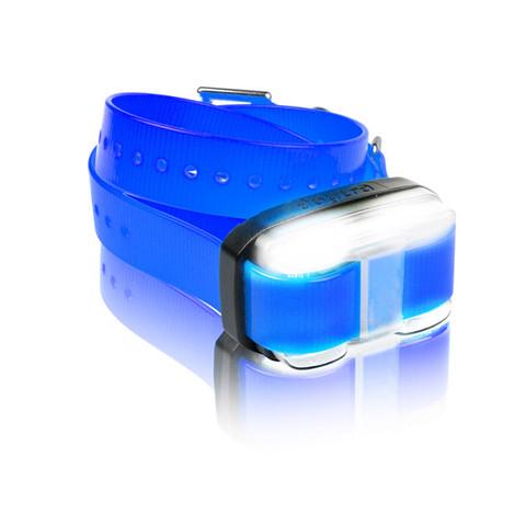 Dogtra EDGE 1 Mile Extra Dog Collar Blue (EDGE-RX-BLU)