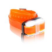 Dogtra EDGE 1 Mile Extra Dog Collar Orange (EDGE-RX-ORG)
