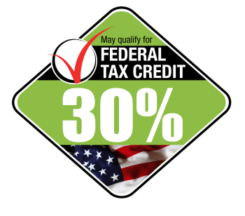 Buy now and receive a 30% solar investment tax credit on your completed home or business solar power system!