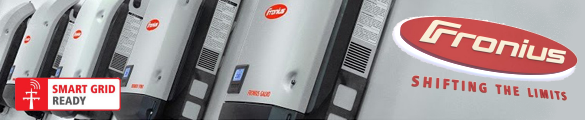Fronius Snap Inverters