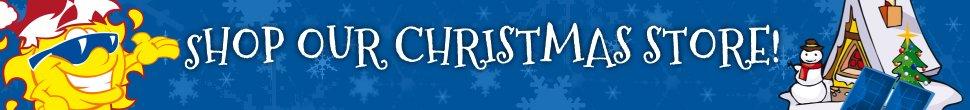 Mr Solar™ Christmas Store