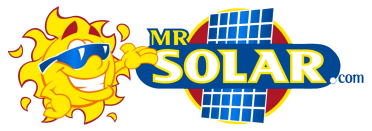 Mr. Solar® • Here Comes the Sun!