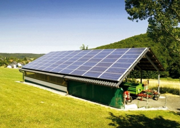 Off-grid solar power systems are an important part of disaster prepping.