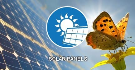High-quality solar panels ensure your system is as efficient as possible.