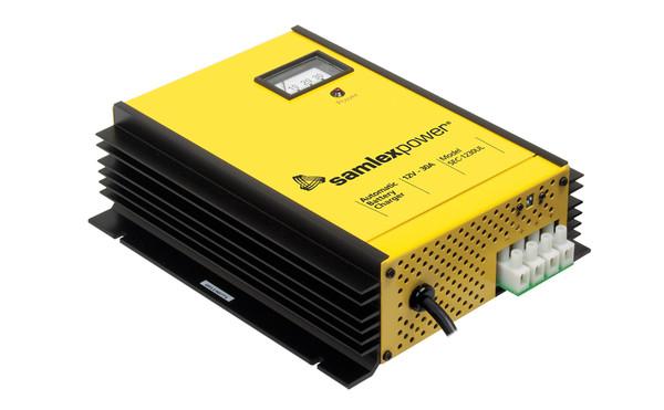 Samlex SEC-1230UL 30A 12V Battery Charger