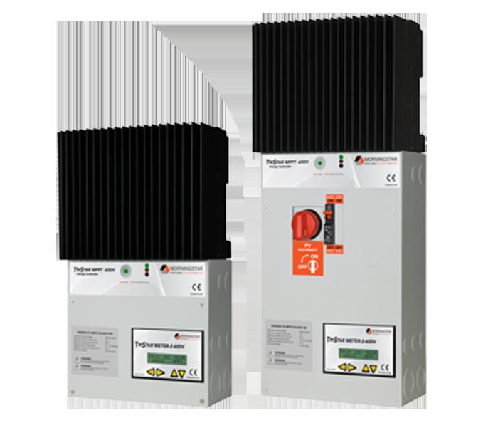 Morningstar TriStar MPPT TS-MPPT-600-48 Charge Controller