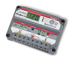 Morningstar ProStar PS-15M-48-PG Charge Controller