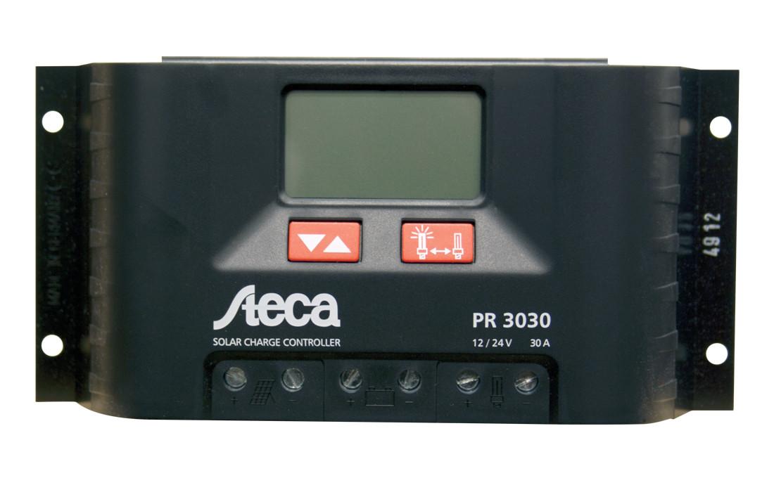 Samlex PR-3030 30A Charge Controller