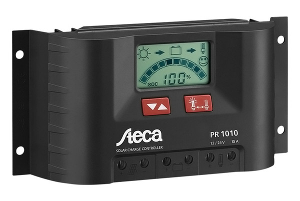 Samlex PRS-1010 10A Charge Controller