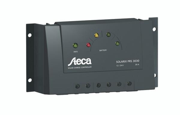 Samlex PRS-3030 30A Charge Controller