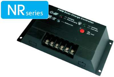 SolarLand NR2410A 10A 12/24V PWM Charge Controller