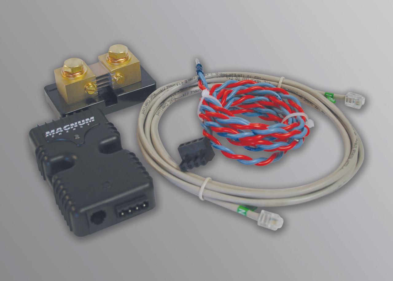 Magnum Battery Monitoring Kit