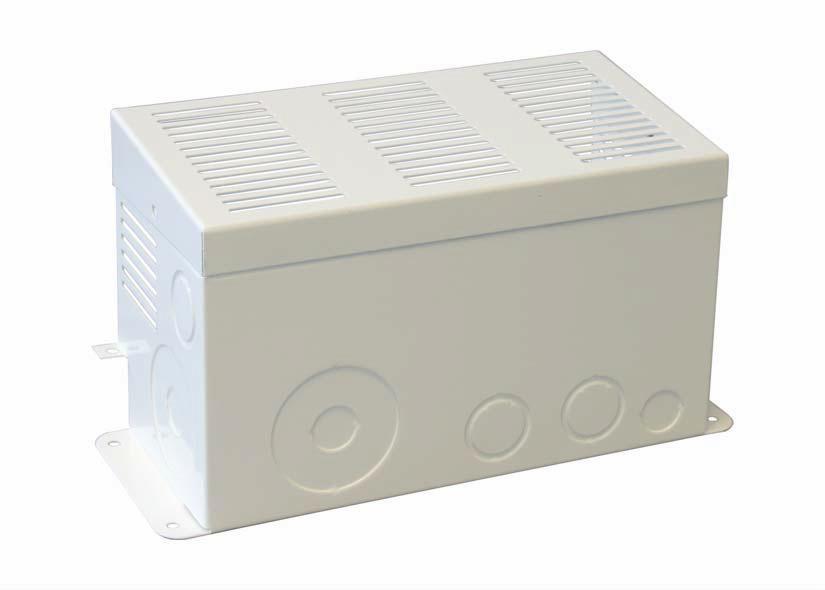 Magnum Conduit Box
