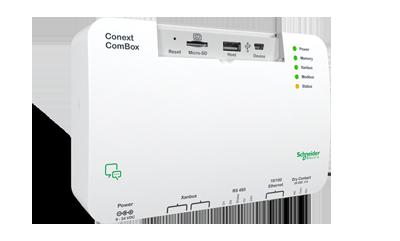 Schneider Electric Conext ComBox