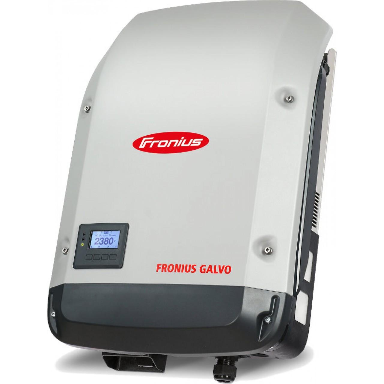 Fronius GALVO2.0 Grid-Tied Inverter