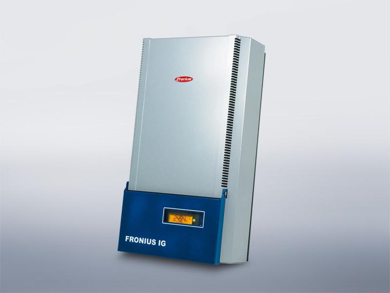 Fronius Ig4000 Grid Tied Inverter