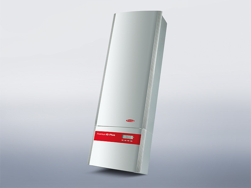 Fronius IGPLUS-A11.4-1 Grid-Tied Inverter