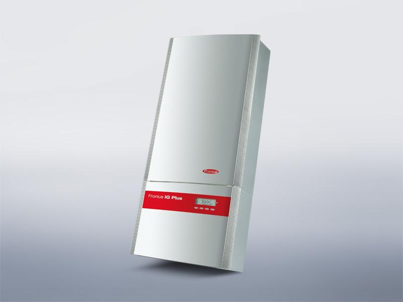 Fronius IGPLUS-A3.8 Grid-Tied Inverter