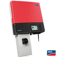 SMA Sunny Boy SB3000TL-US Grid Tied Inverter