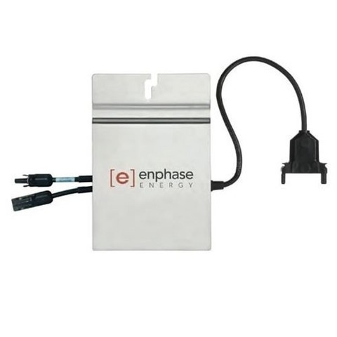 Enphase M215-60-2LL-S24 Microinverter
